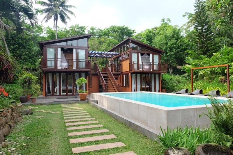 staycation near manila: laguna airbnb