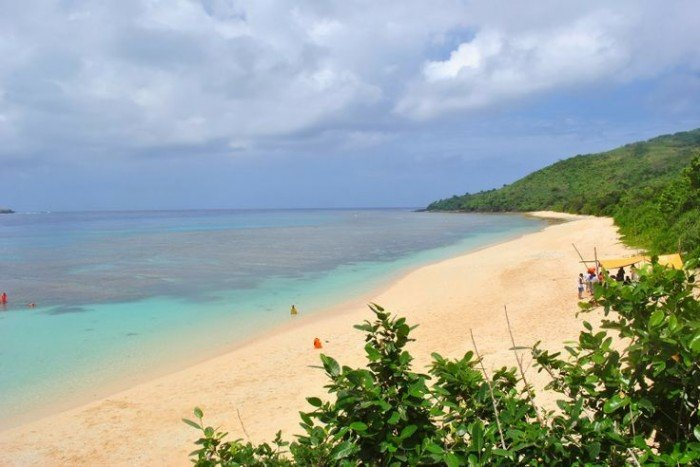 Dare to Get Naked: 10 Secluded Beaches in the Philippines