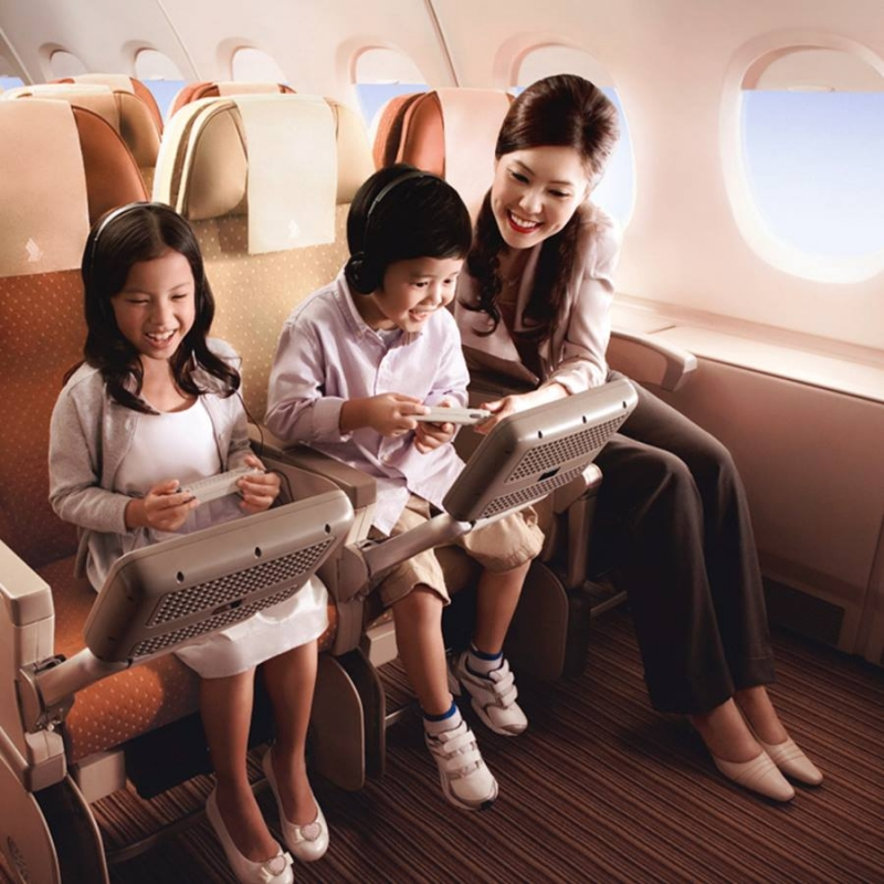 singapore airlines sale