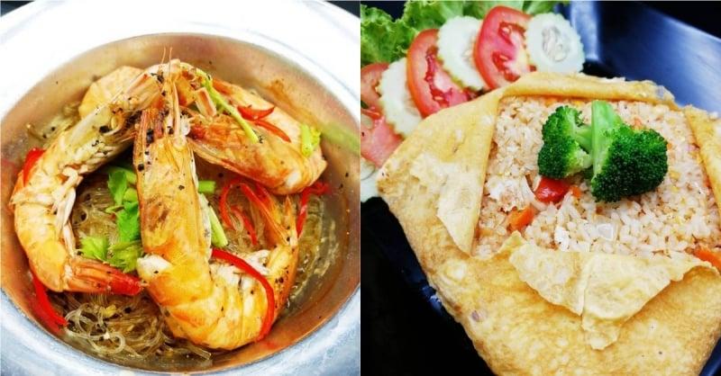 Abdullah Halal Food Krabi