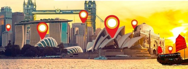 Explore Kuala Lumpur and Kuching with Malaysia Airlines