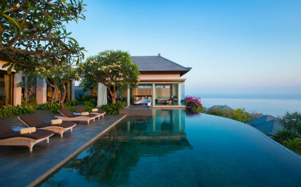Stay 3 Pay 2 at Banyan Tree Hotels and Resorts with MasterCard