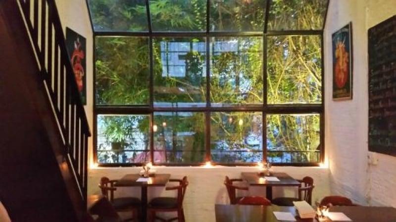 amato tapas bar & restaurant