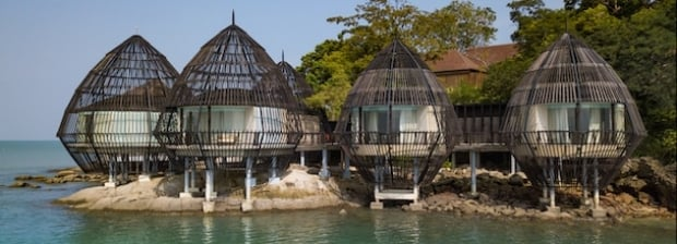 10% off Evoke the Senses Package at The Ritz-Carlton, Langkawi with Visa Card