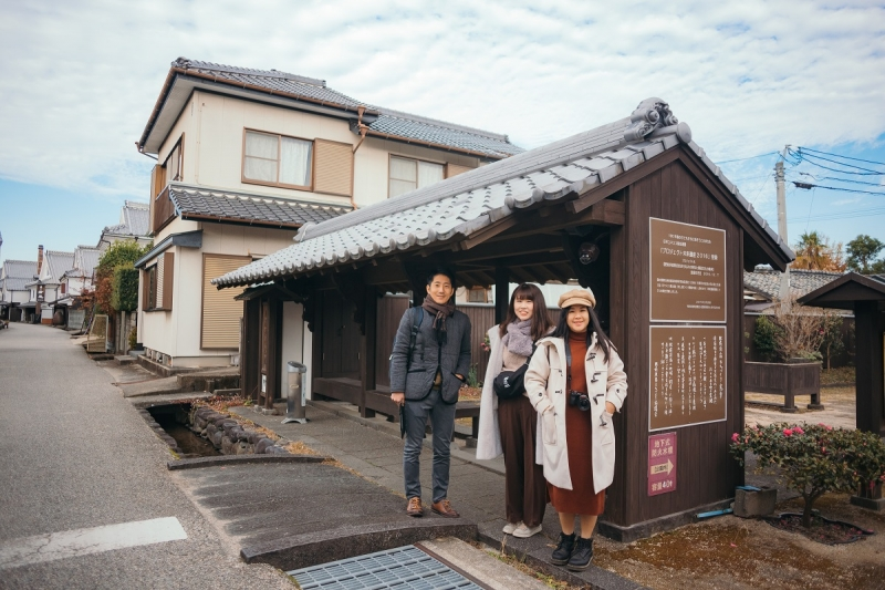 saga japan
