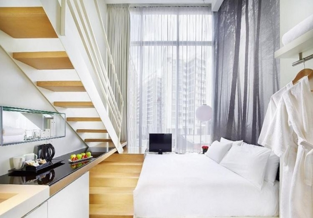 Save 12% on your Stay at Studio M with HSBC Card