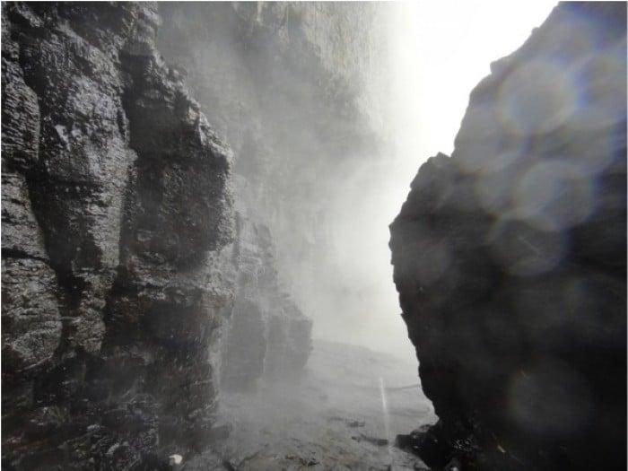 waterfalls in vietnam