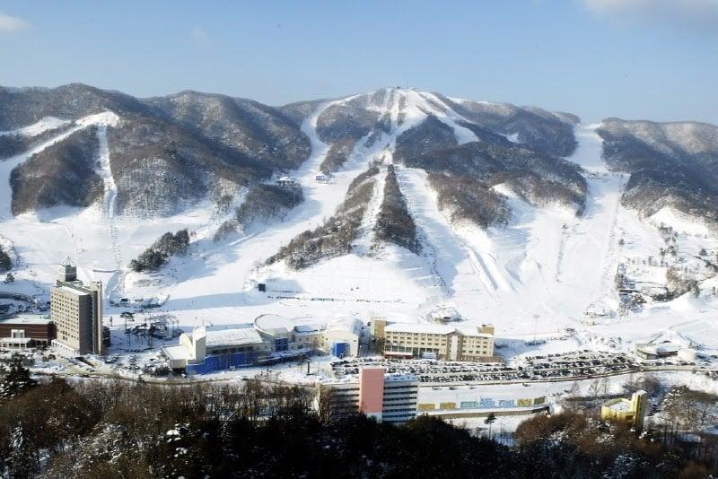 phoenix snow park