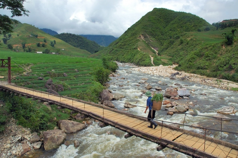vietnam outdoor adventures