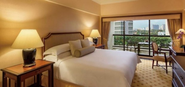 Stay 3 Save up to 25% in Regent Singapore by Four Seasons Hotel