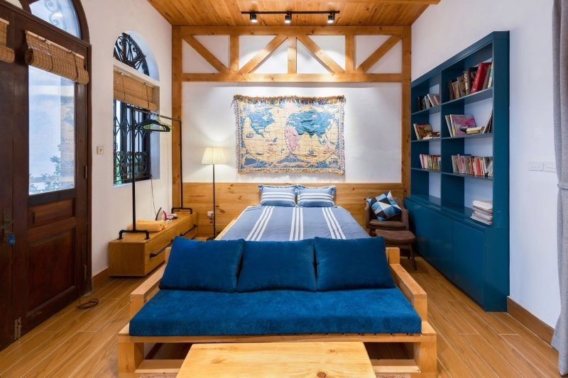 10 Airbnbs in Hanoi That Are Both Gorgeous and Affordable