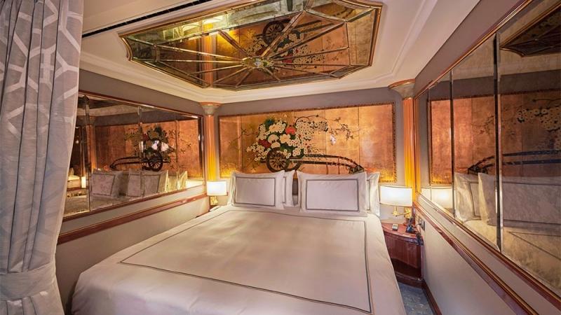 explorer dream palace suite