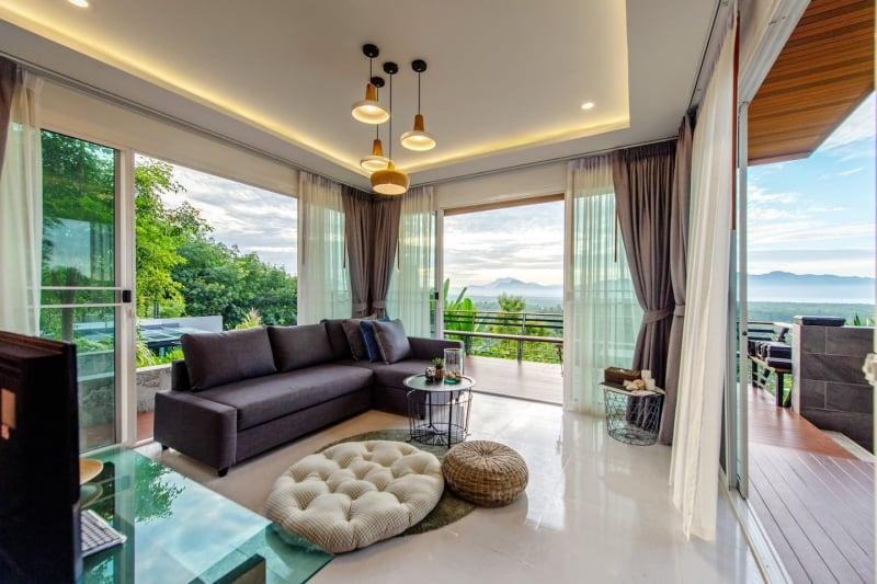 ao leuk living room