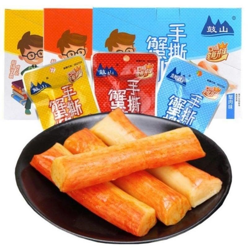海外 零食