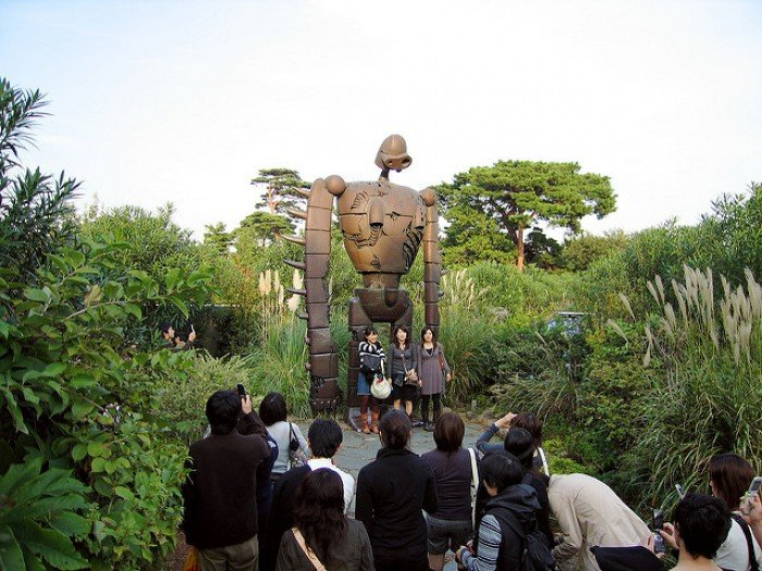 Aktivitas Seru di Tokyo
