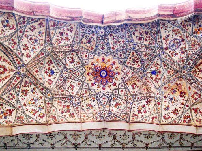 badashahi mosque pakistan