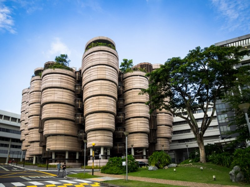 10 super cool buildings in singapore you might not have noticed before