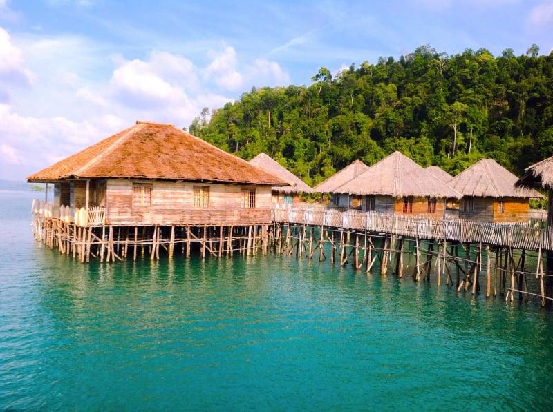 private islands near singapore