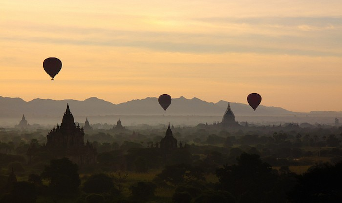 valentine's day getaways southeast asia