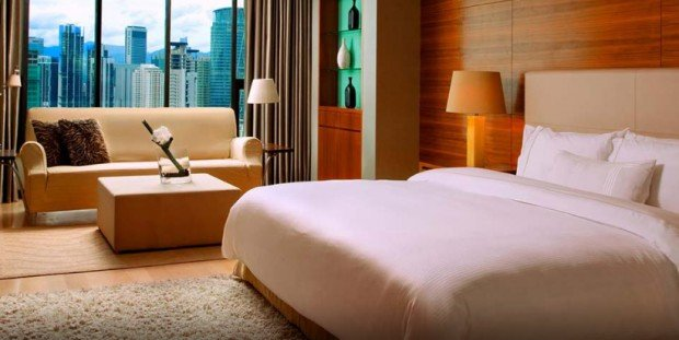 Stay at Westin Kuala Lumpur with the Famly and Enjoy 25% Off Rate on 2nd Room