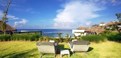 Celebrate Nyepi at Samabe Bali Suites and Villas 2018