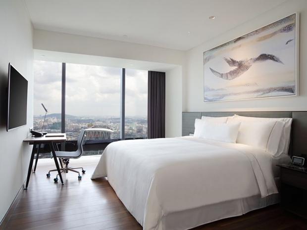 Suite Escape in Element Kuala Lumpur
