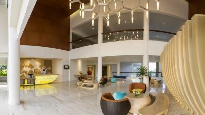 All Inclusive Free Room Upgrade