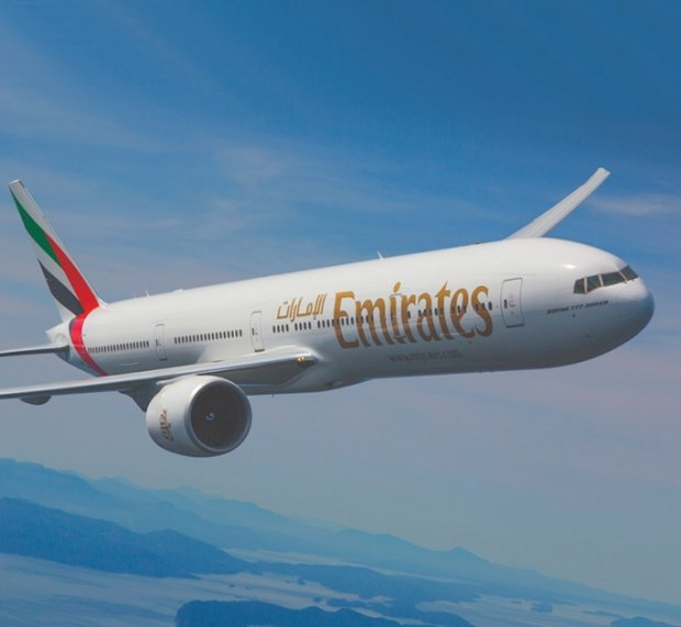 Up to 10% off and more Savings in Emirates Exclusive for DBS Cardholders
