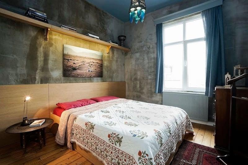 Airbnb in Istanbul, Turkey