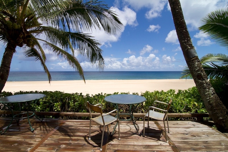 Airbnbs in the North Shore, Oahu