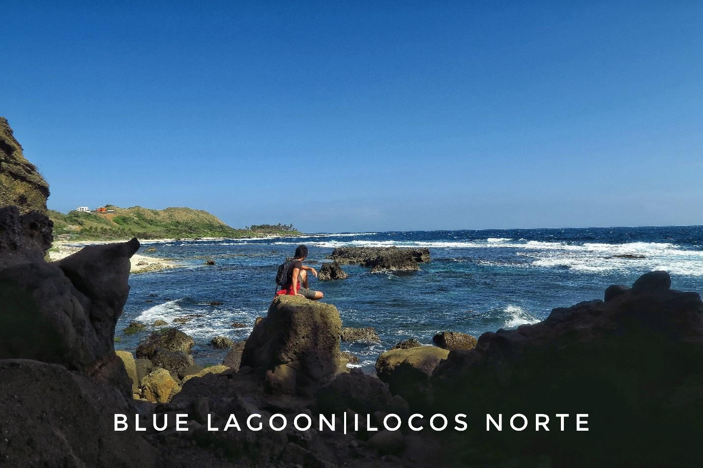 Blue Lagoon in Pagudpud