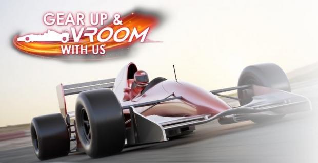 Gear up & Vroom this Singapore Grand Prix with Furama City Centre