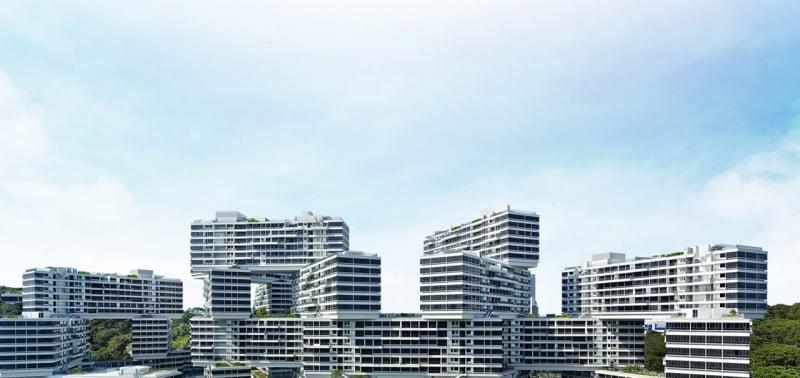 interlace singapore