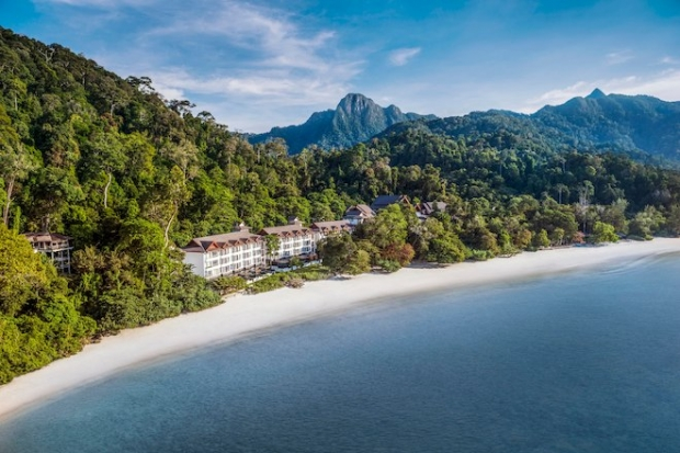 Half Board Package in The Andaman, a Luxury Collection Resort, Langkawi