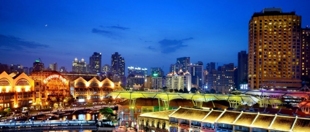Explore Asia and Stay at Grand Park City Hall from SGD220