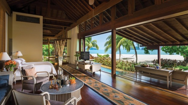 Winter Special: Save 30% at Four Seasons Hotel Langkawi