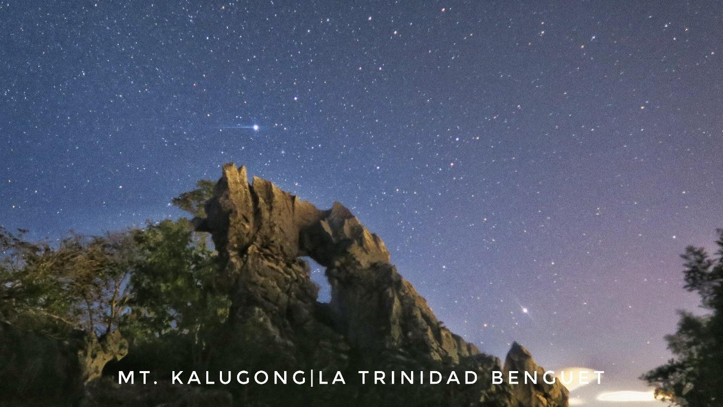 Mt. Kalugong