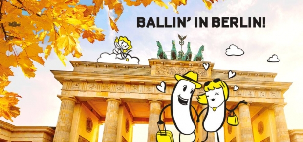 Fly to Berlin with Scoot from SGD299