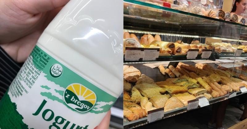 croatia supermarket