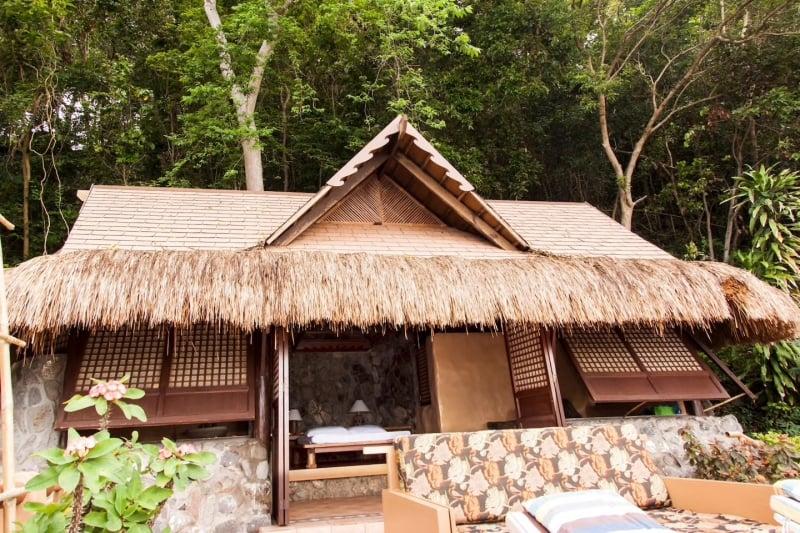 staycation near manila: anilao, batangas airbnb
