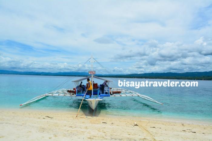 canigao island