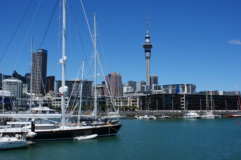 Australia New Zealand Travel Bubble