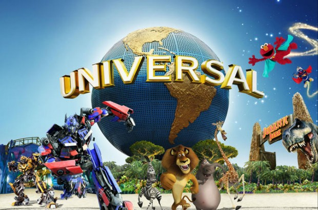Save Up to 15% in Universal Studios Singapore with Maybank