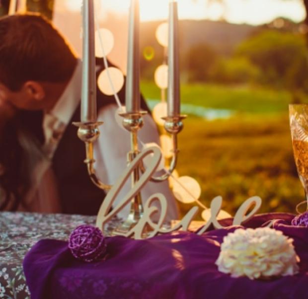 Have a Romantic Getaway in Amara Sanctuary Resort