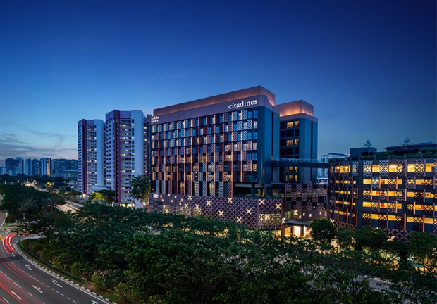 Opening Promotion at the Newly-opened Citadines Rochor Singapore
