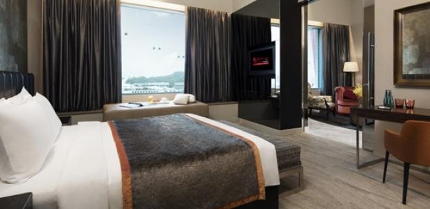 Hard Rock Hotel Singapore Toast & Jam Package