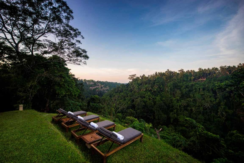 Ubud All Time Valley Special