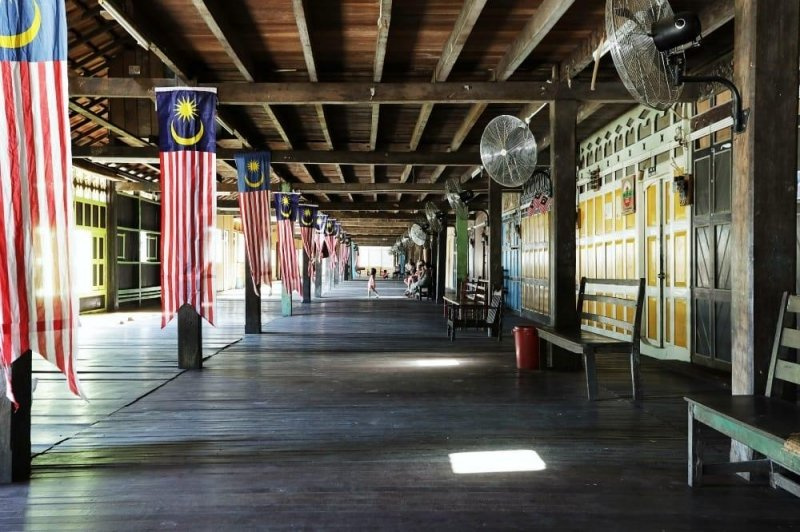 things to do in sarikei