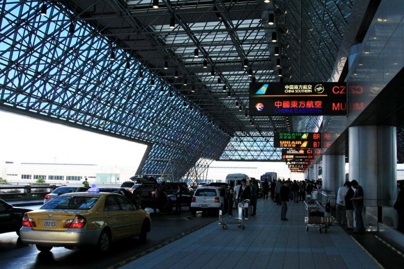 Best Ways to Get from Taoyuan International Airport to