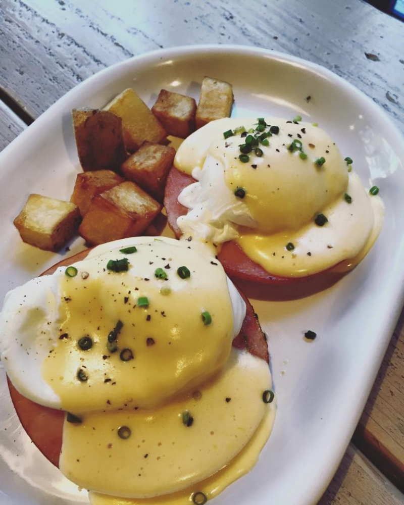 where to eat brunch tokyo